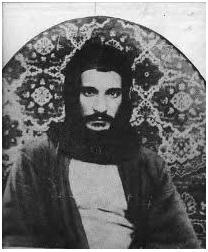 Baba Sali In Safed Alex Mitchell